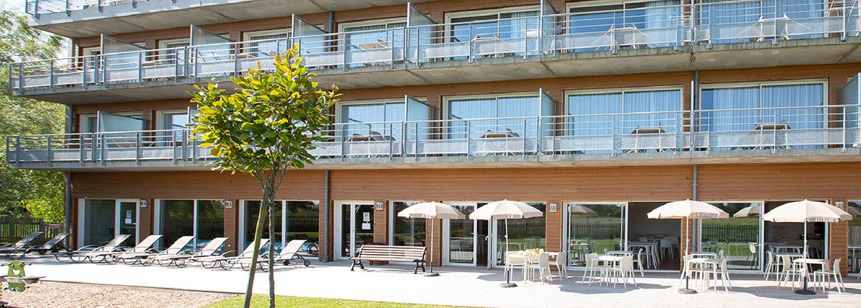 Résidence Le Domaine du Mont - Roz-sur-Couesnon - Vacancéole - Extérieur